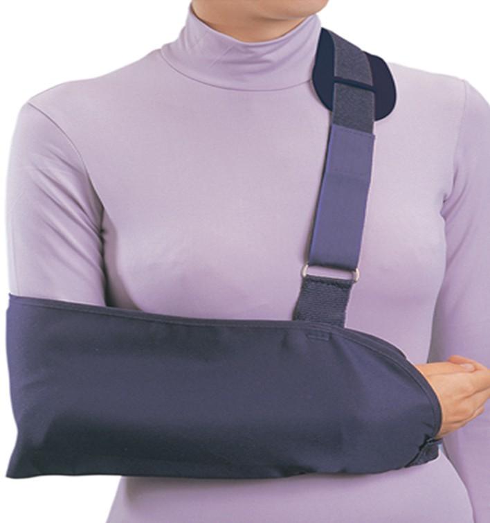 procare ankle brace instructions