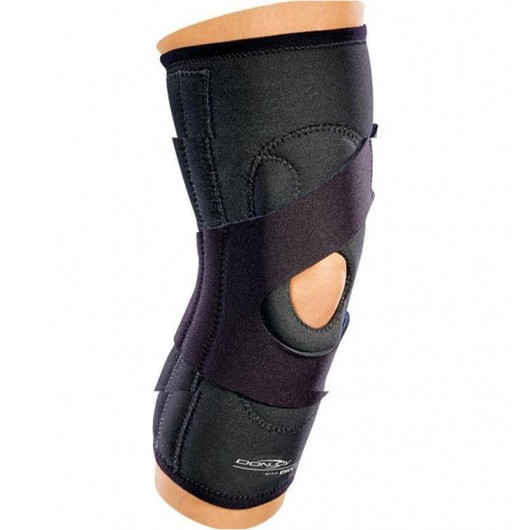 Donjoy Lateral J Patella Knee Brace