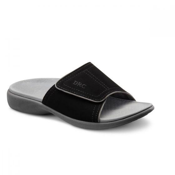 Kelly Women's Sandal Slide (Dr Comfort)