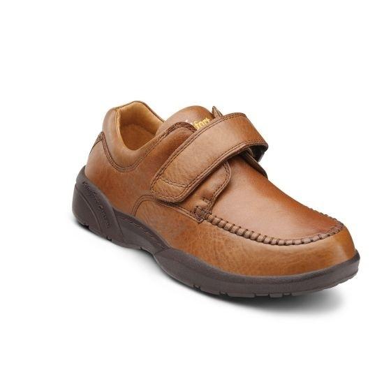 Scott Men's Casual Shoe (Dr Comfort)