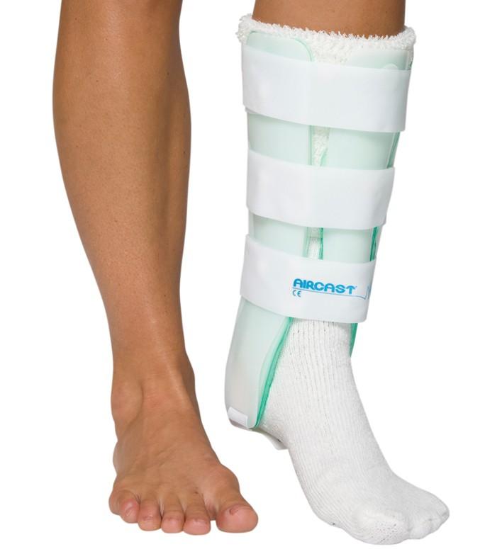 Aircast Leg Brace