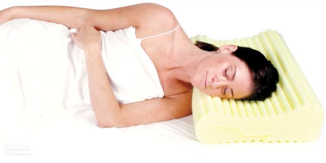 Complete Sleeprrr Deluxe Adjustable Foam Pillow