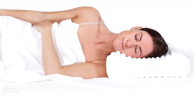 Complete Sleeprrr Original Adjustable Memory Foam Pillow