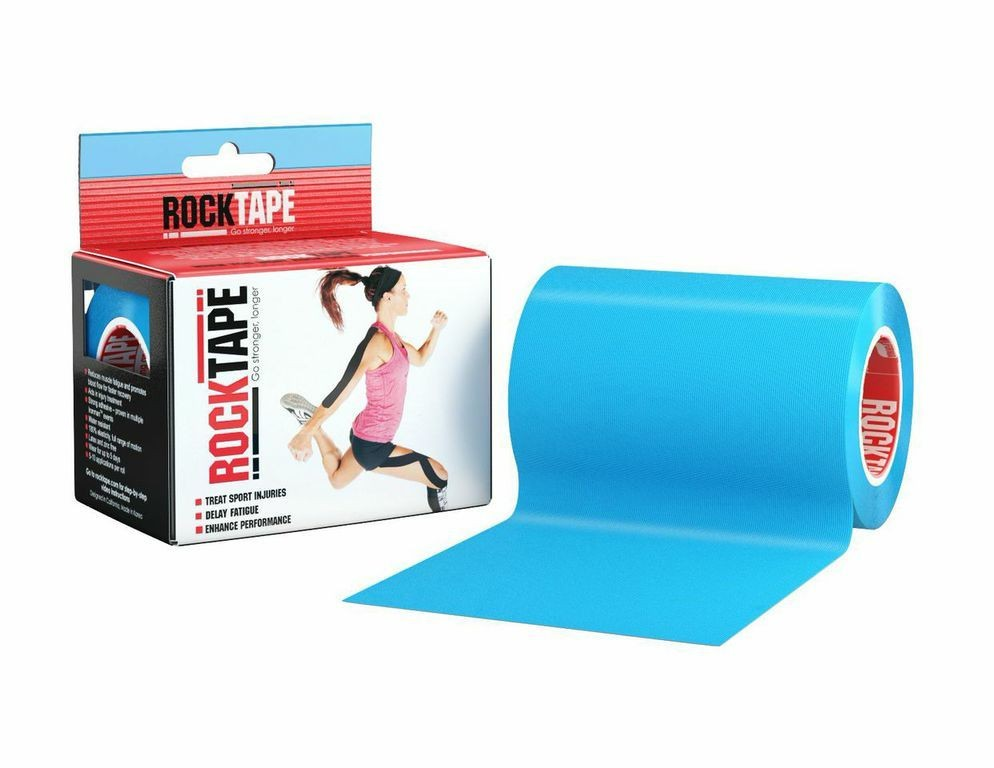Rocktape mini big daddy rolls -  5m x 10cm
