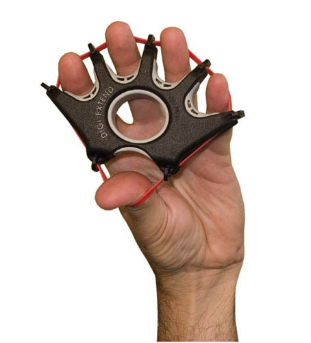 Cando Digi-Extend Finger Exerciser