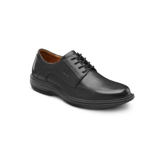 Dr Comfort Classic Men's Dress Shoe
