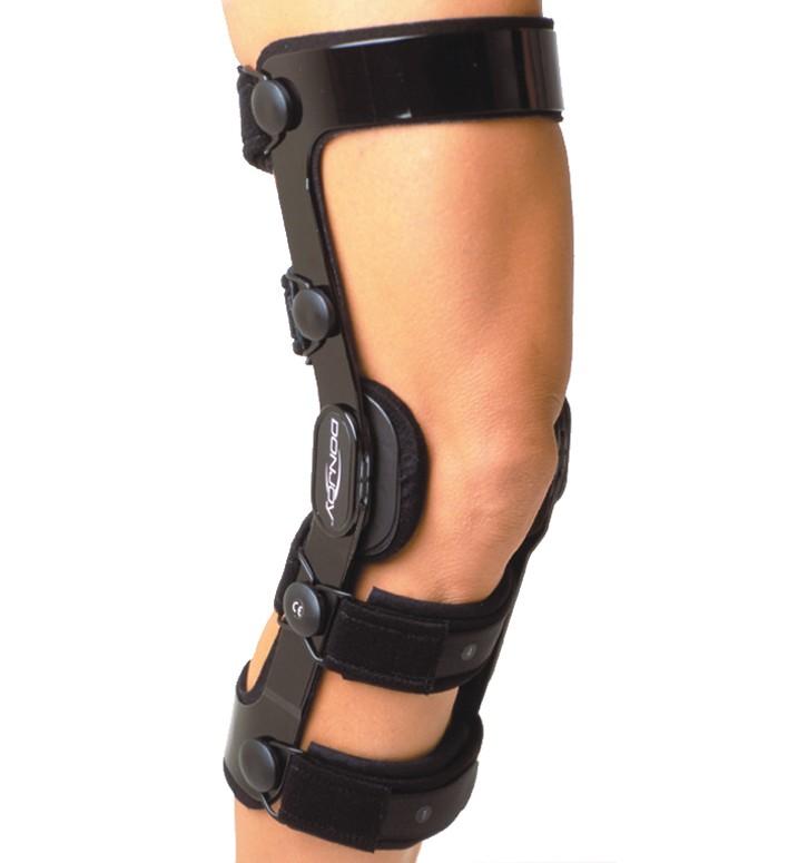 Donjoy 4Titude Knee Brace