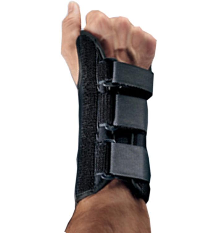 donjoy ankle brace instructions