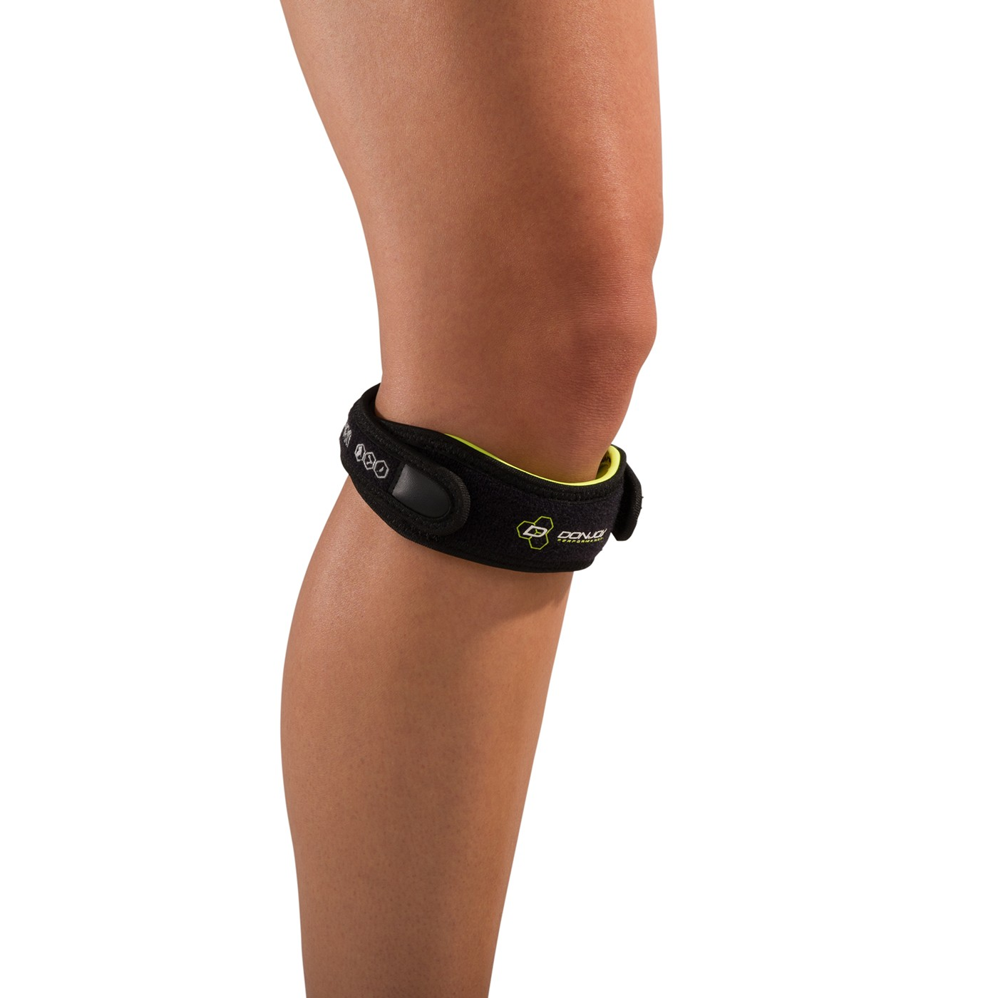 Anaform PinPoint Knee Strap - Front
