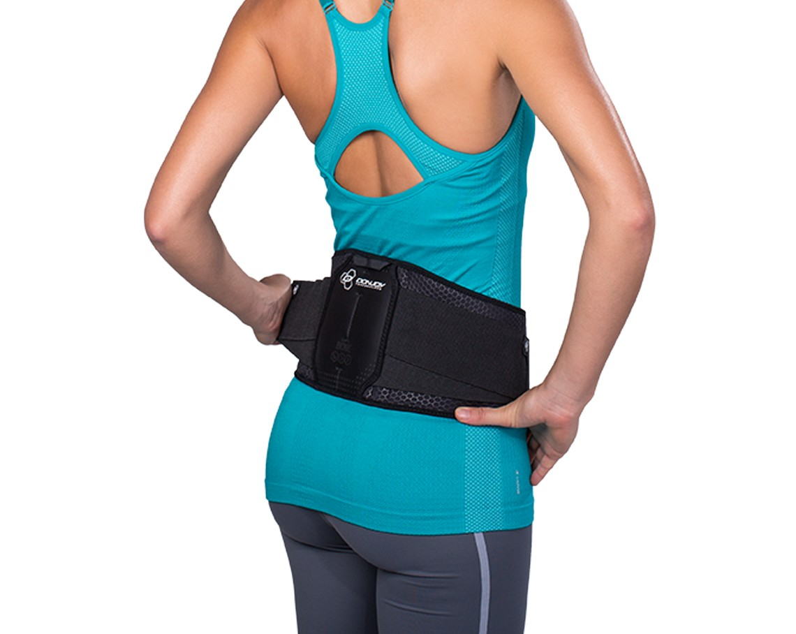 Bionic Back Support - Back