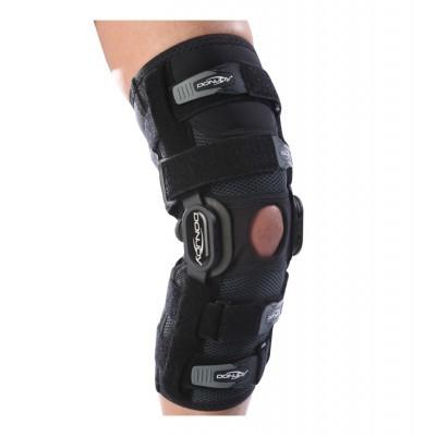 c453addc4d DonJoy Playmaker II Knee Brace