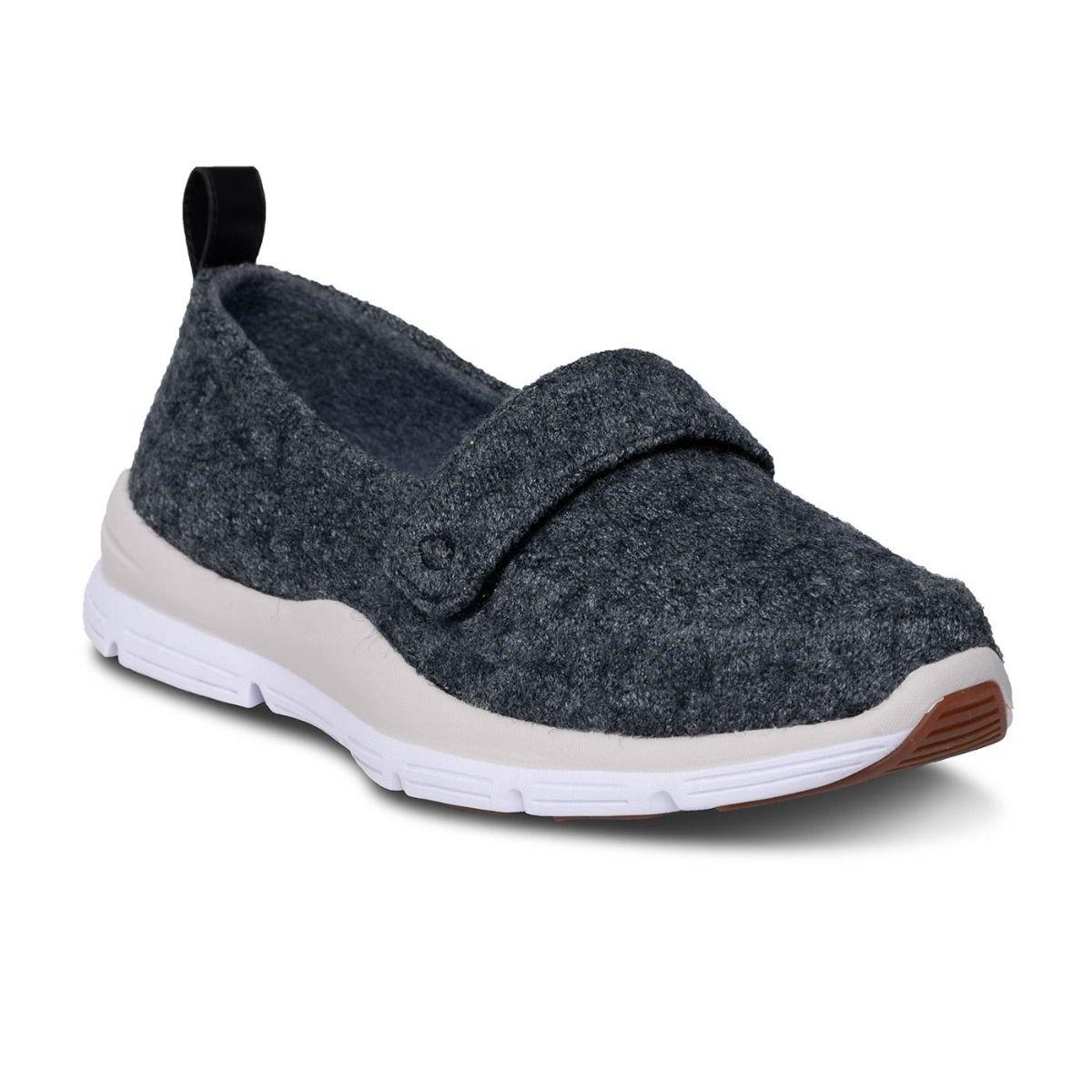 Autumn Women's - Casual Espadrille Wool Shoe