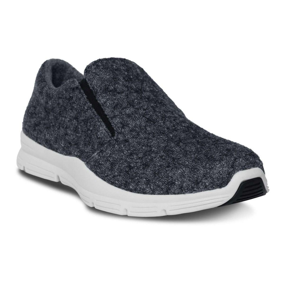 Liam Men's - Athletic Casual Wool Shoe