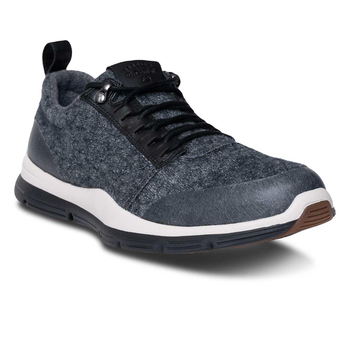 Sean Men's - Athletic Wool Shoe