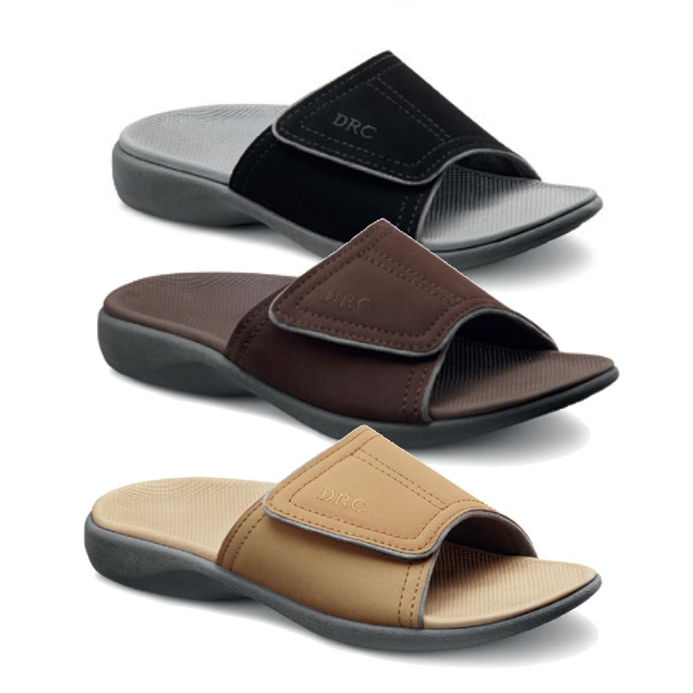 Connor Men's Sandal Slide