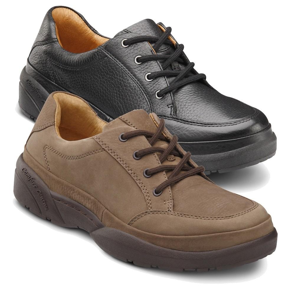 Justin Men's Casual Dress Shoe (Dr Comfort)