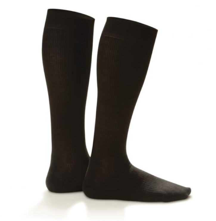 Dr. Comfort Micro Nylon Dress Socks