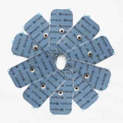 ELECTRODE PACK RECOVERY (10 BAGS OF ELECTRODES)