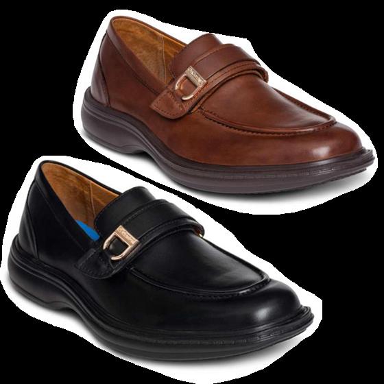John Men's Dress Shoe (Dr Comfort)