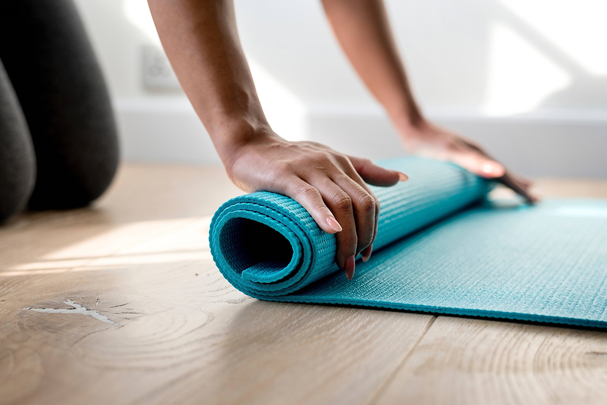 Donjoy Fitness/Pilates Mat