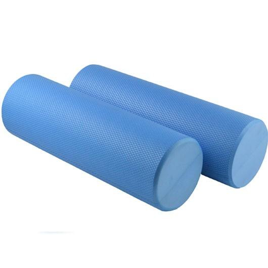 Foam Roller - Medium Round (45cm (L)  x  15cm (D))