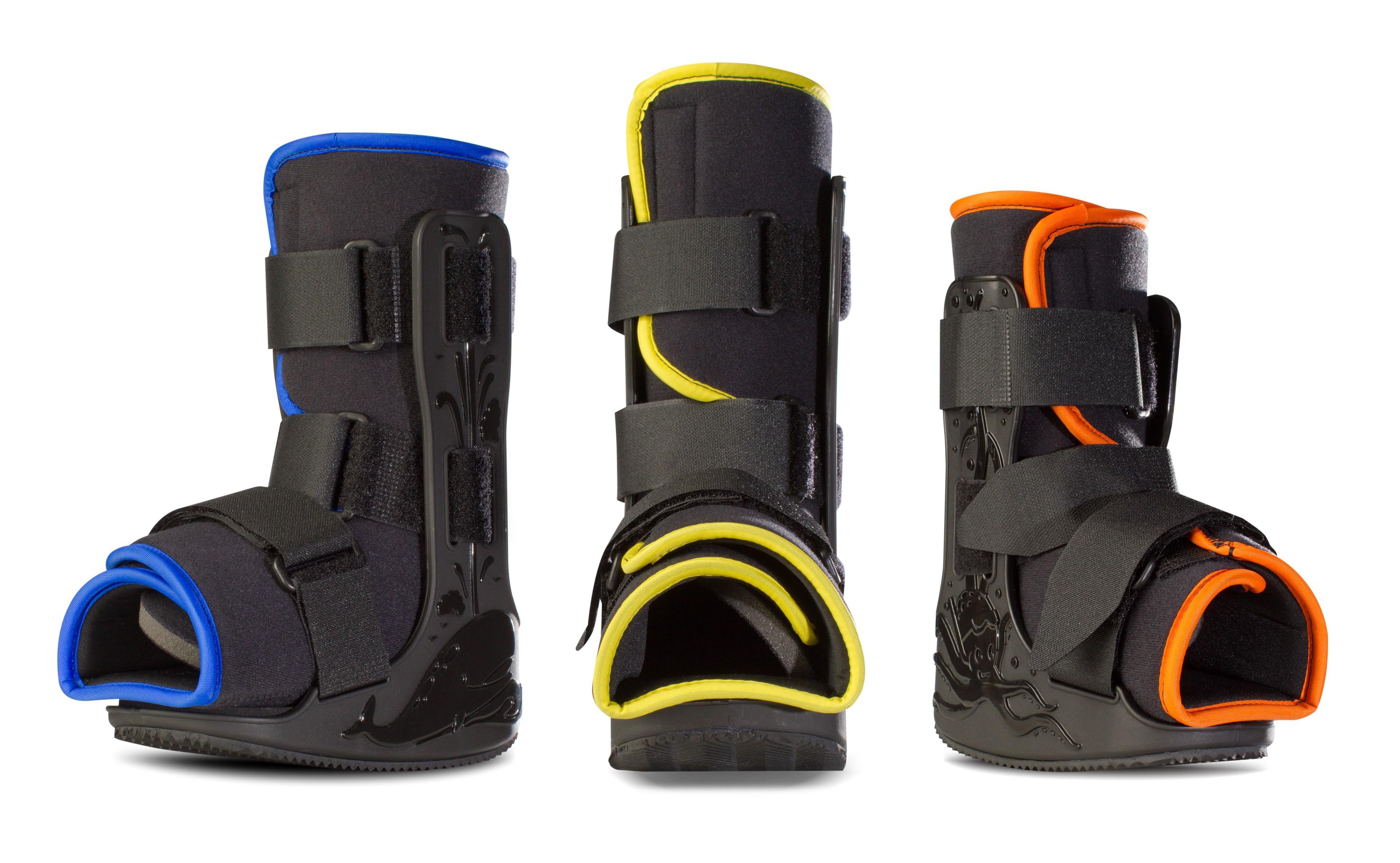 Procare MiniTrax Walking Boot