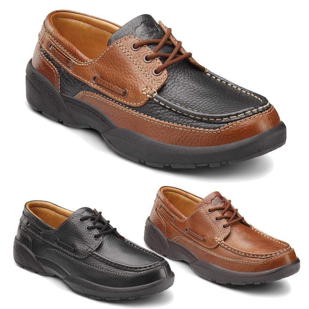 Patrick Men's Casual Shoe (Dr Comfort)