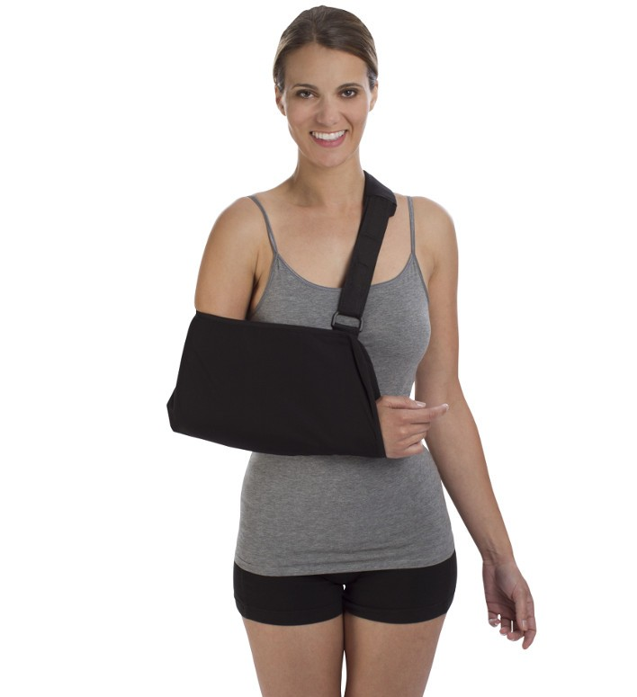 Procare Deluxe Arm Sling w/Pad