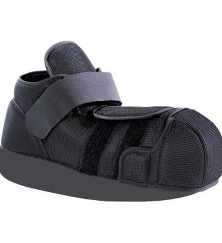 Plaster Cast Shoe Large - SSS Australia Healthcare Supplies