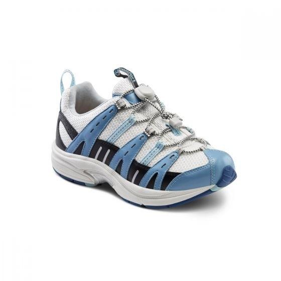 Refresh X Women's Double Depth Shoe (Dr Comfort)