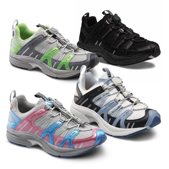 Dr Comfort Refresh Women's Shoe