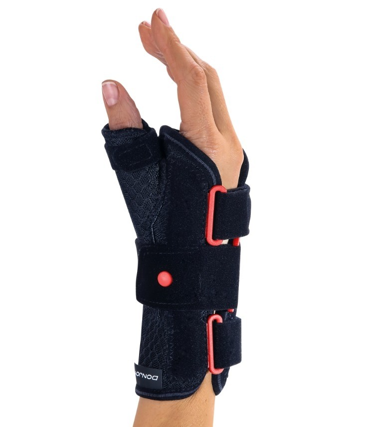 Donjoy Respiform Wrist & Thumb