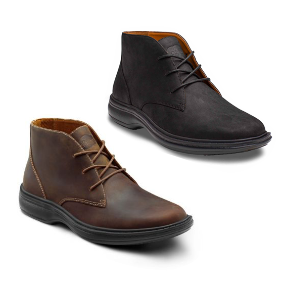 Ruk Men's Chukka Boot