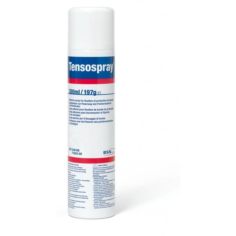 Tensospray® adhesive protector