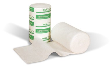 Soffban Natural Orthopedic Padding