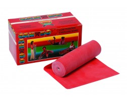 Cando Low Powder Exercise Band - 50 Yard