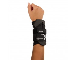 Anaform Wrist Wrap - On-Skin - Top - Black