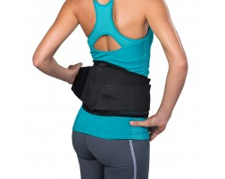 DonJoy ComfortFORM Back Support