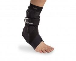 Donjoy Performance Bionic Ankle Black