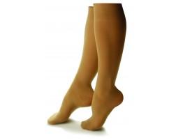 Dr. Comfort Sheer Comfort Socks Nude