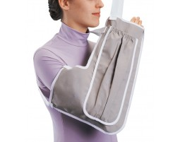 procare-arm-elevator-sling-with-pockets