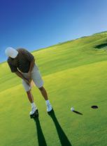 Compex Golf Training