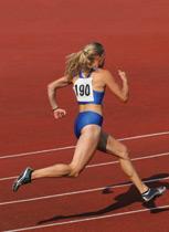 Compex Running Training