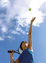 Compex Tennis Training