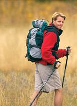Compex Walking Training